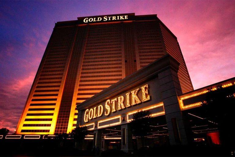 Gold Strike Mississippi gambling news