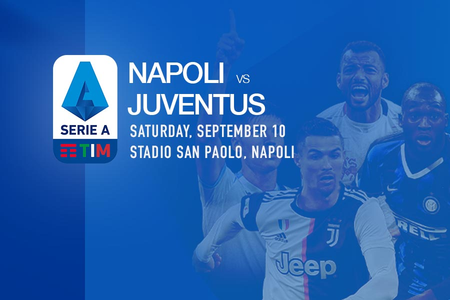 Napoli Juventus Serie A preview