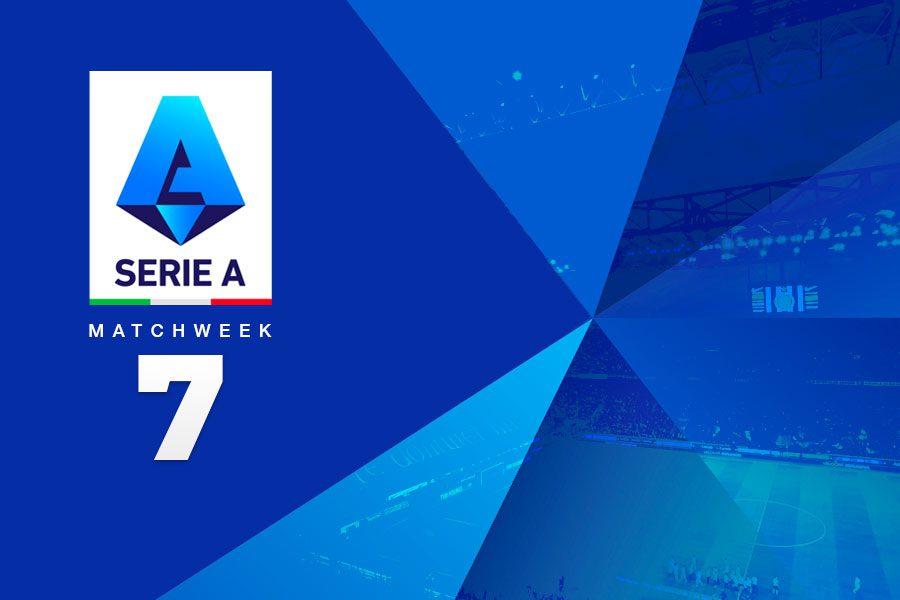 Serie A MW7 betting picks