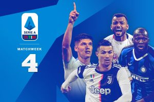 Serie A MW4 preview