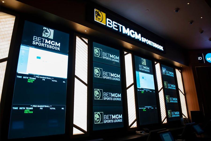 BetMGM sports betting news