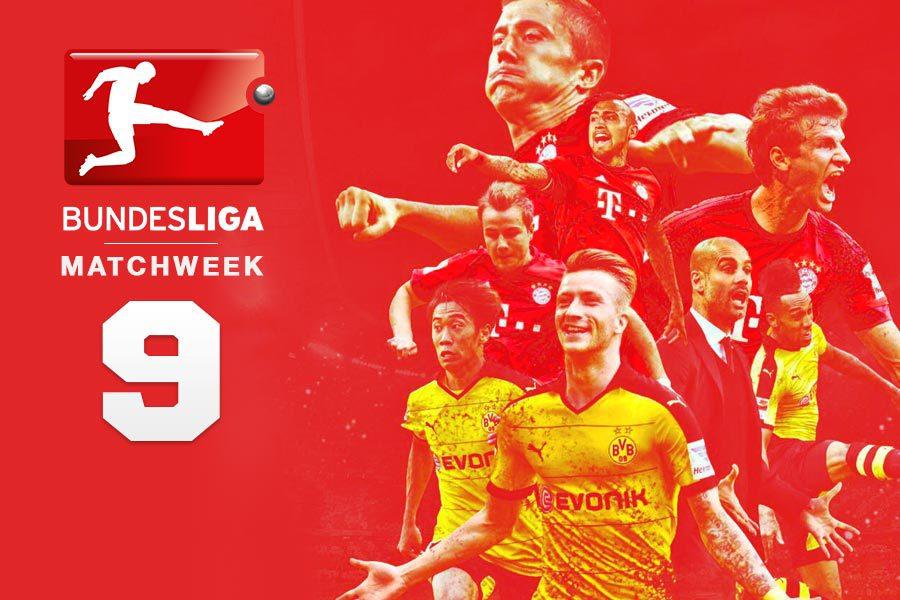 Bundesliga best bets