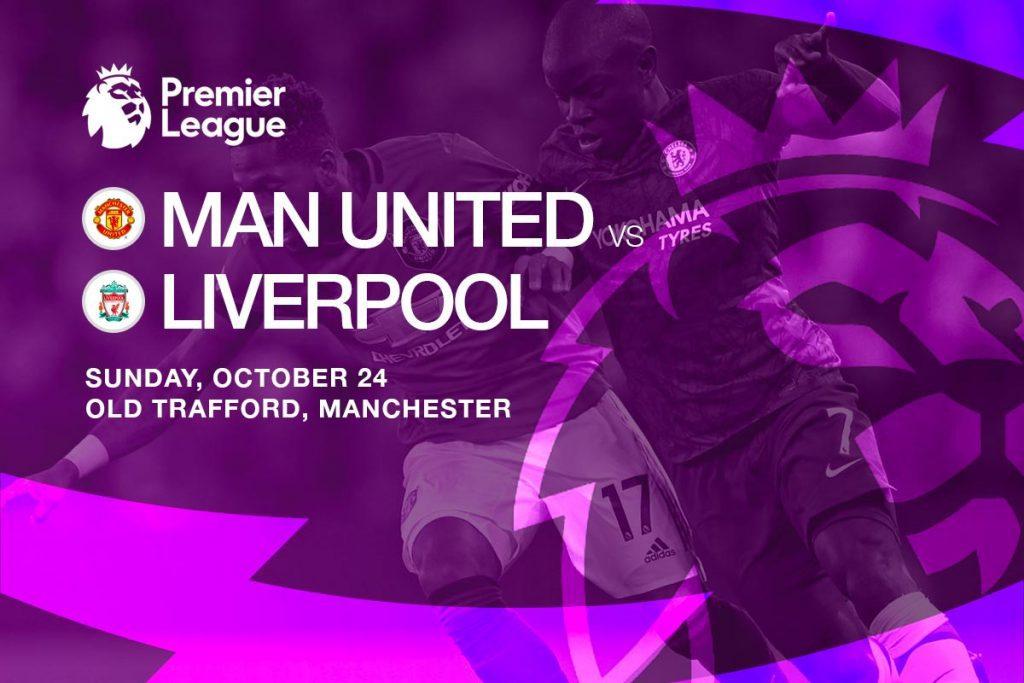 Man United vs Liverpool tips